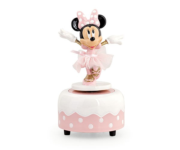 Minnie carillon